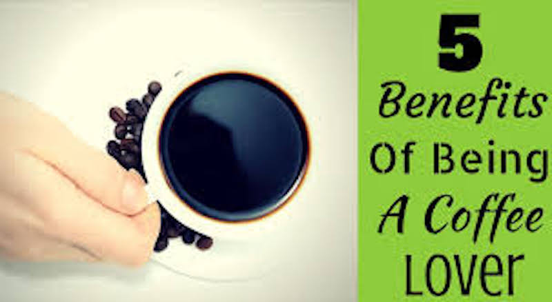 FOR THE LOVE OF COFFEE! EVER WONDER HOW CAFFEINE REALLY AFFECTS YOUR BODY?